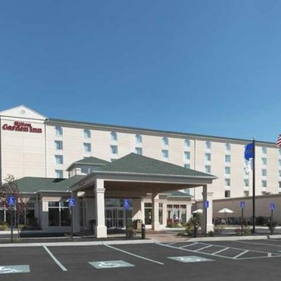 Hilton Hotel Philidelphia